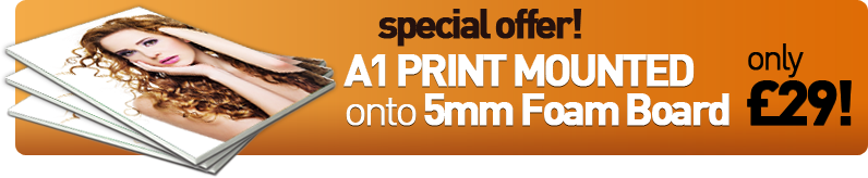 Cheap Printing London